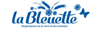La Bleuette, Respectueuse de la Terre et des Homme
