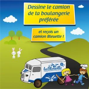 Animation Bleuette RS 2015